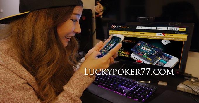 Pemilihan Situs Yang Tepat Untuk Bermain Judi Poker Online