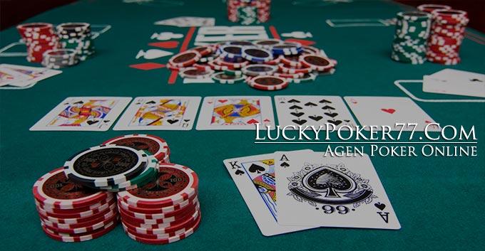 Kelebihan Bermain Game Judi Online Poker Android