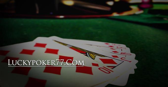 Pemicu Kemenangan Bermain Game Poker Indonesia