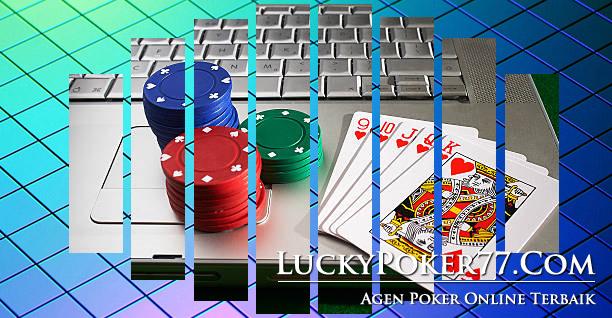 Agen Judi Poker IDN