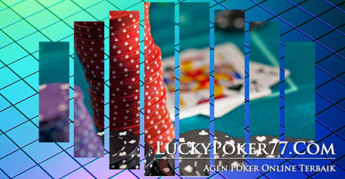 Agen Poker Indonesia