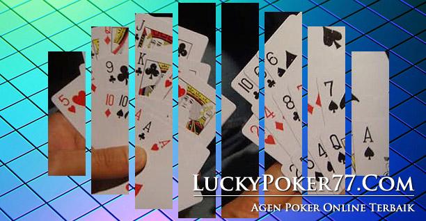 Permainan Taruhan Poker