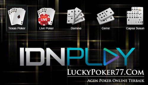 Poker Indonesia