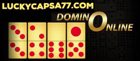 Domino Qiuqiu Online Uang Asli