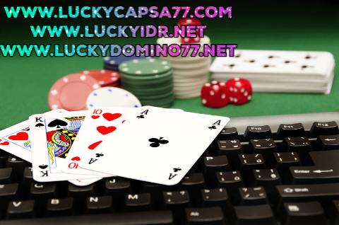 Sarana Bermain Poker Online