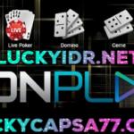 Situs Poker IDN Play Terbaik