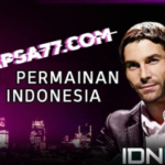 Agen Poker Online Indonesia IDN Play