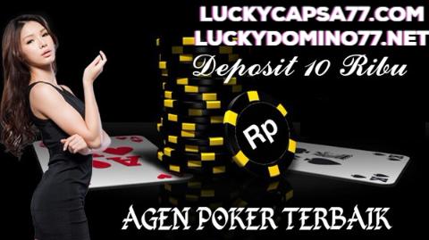 Situs Judi Poker Uang Asli Terbaik