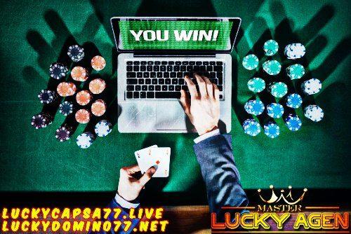 Meningkatkan Kemenangan Dalam Poker Online