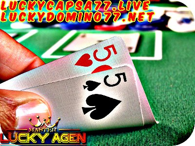 Tips Cara Main Small Pair Poker