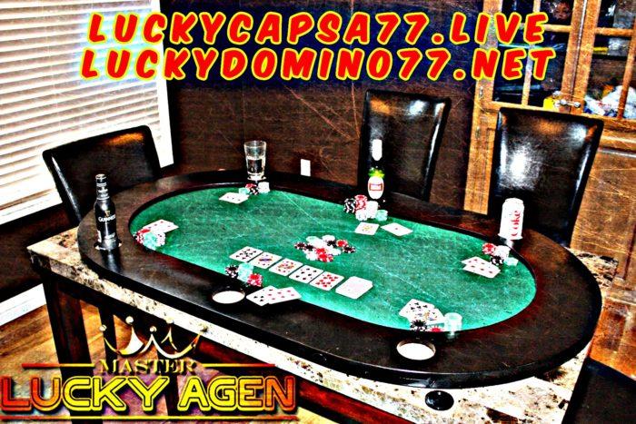 Judi Poker Online Paling Diminati Di Indonesia