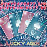 Luckypoker77 Agen Poker Online Terpercaya