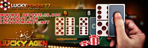 Domino Qiu Qiu Online Uang Asli Deposit 10rb