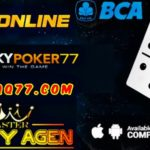 Ceme Online Indonesia Deposit Bank BCA