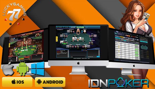 Judi IDN Poker